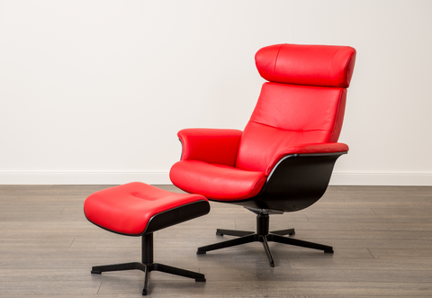 Timeout Chair | Red