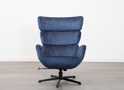 Turtle Chair | Blue