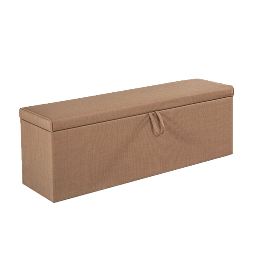 Viking Storage Bench | Brown