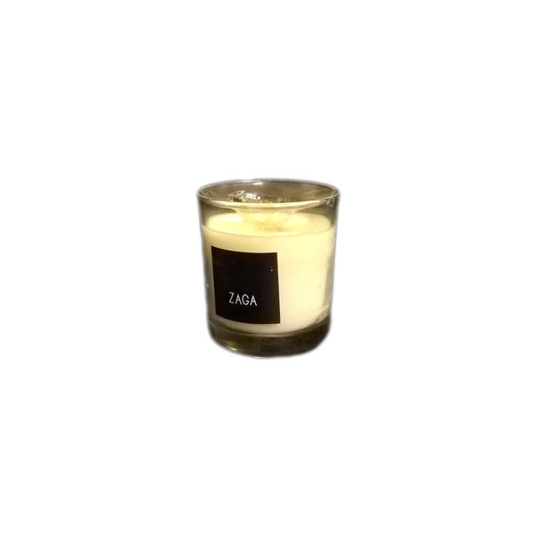 FRAGRANCE CANDLE - Zaga Concepts