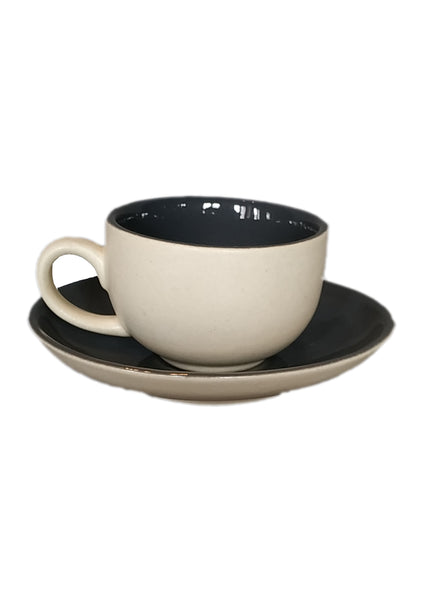 CUP AND SAUCER - Zaga Concepts