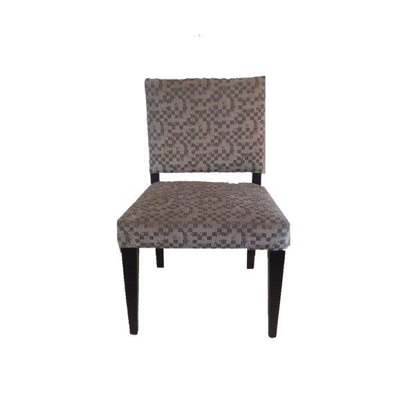CHAIR SQUARE DESIGN - Zaga Concepts
