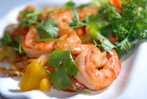 Thai Chili Shrimp