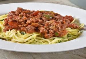 Turkey Ragu Low Carb Taste Haven