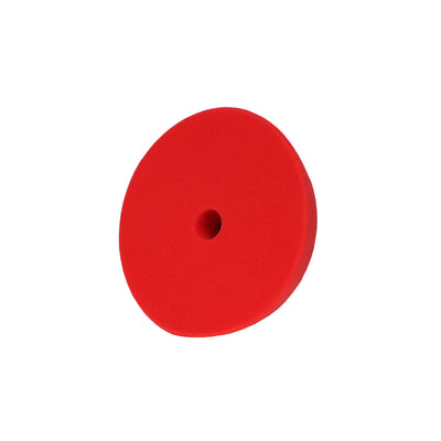 Red Foam Finishing Pad
