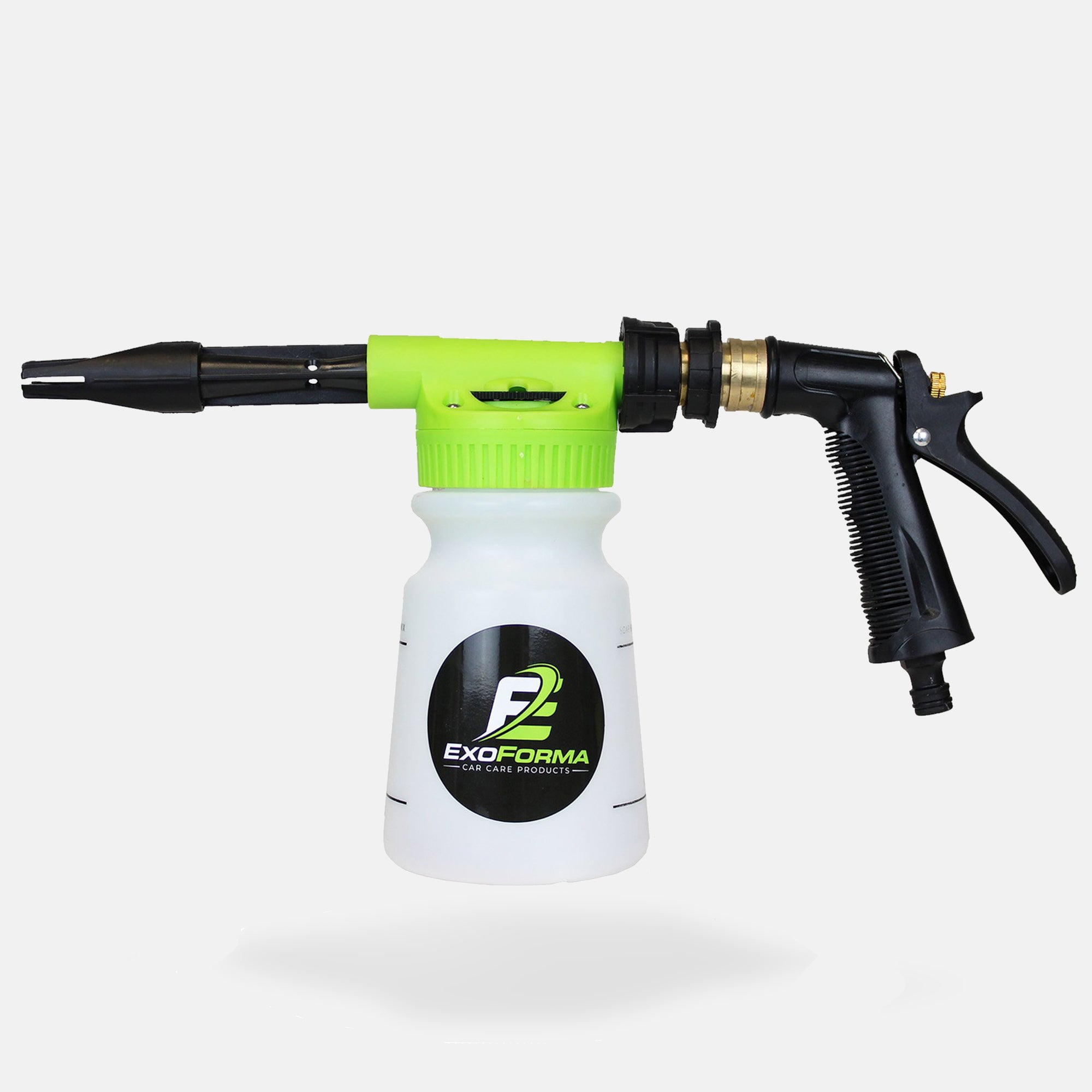 Foam Sprayer