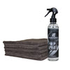 Prep Spray + 5 Microfiber Towels