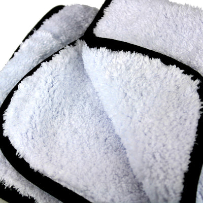 Super Plush Microfiber Towel