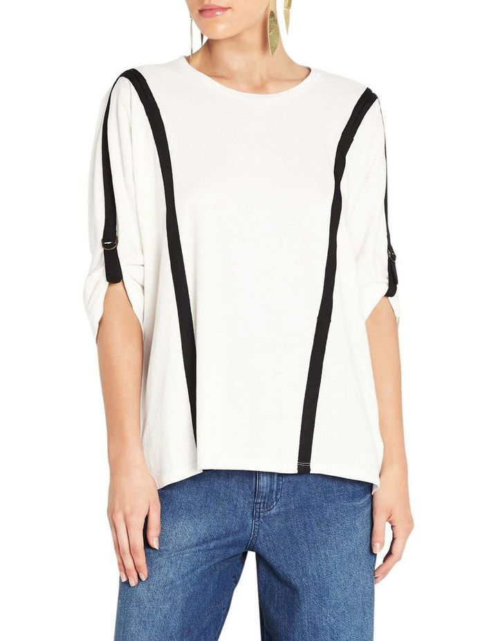 Sass and Bide Sugar Rhyme Tee