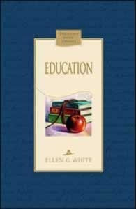 EDUCATION - HARD COVER - (By Ellen G. White)