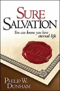 Sure Salvation (by Philip Dunham)