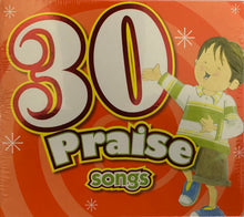 Load image into Gallery viewer, 30 Praise Songs - CD (By Twin Sisters)