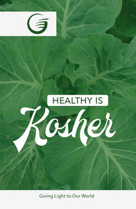 HEALTHY IS KOSHER - GLOW Tract