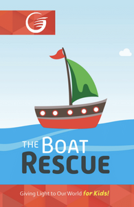 THE BOAT RESCUE - GLOW Tract