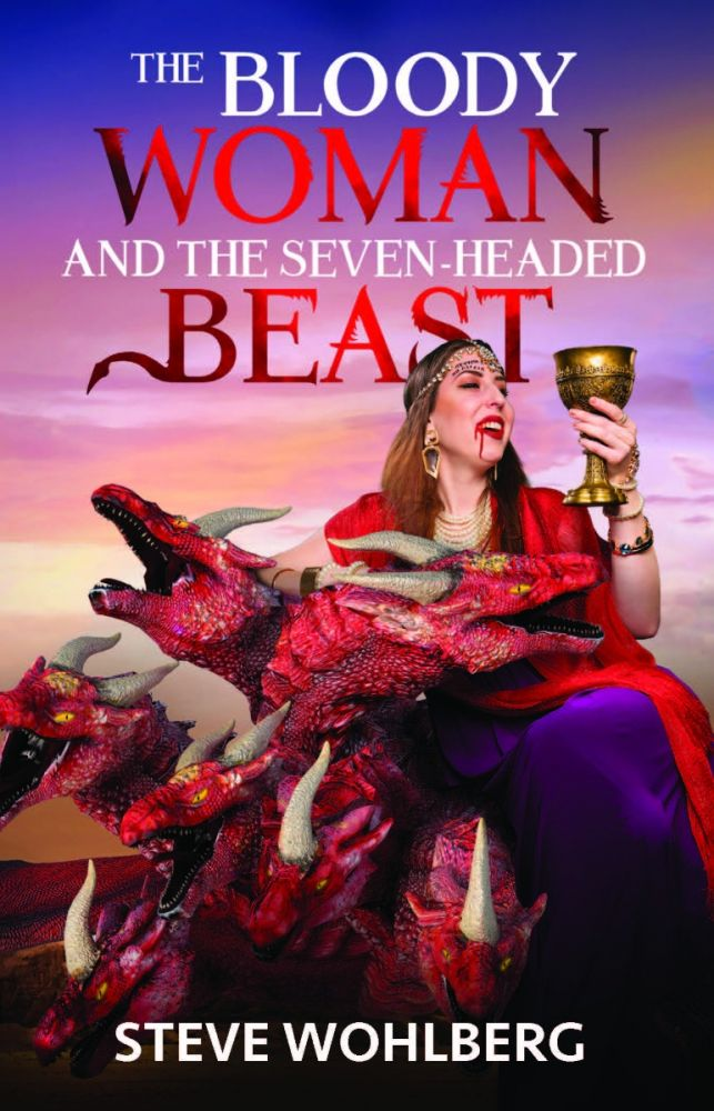 The Bloody Woman and the Seven-Headed Beast