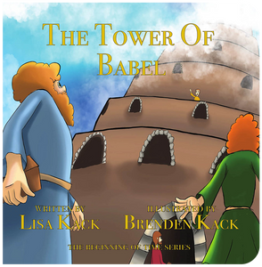 The Tower of Babel - The Beginning of Time Series