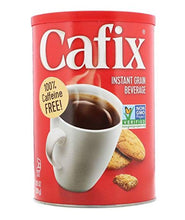 Load image into Gallery viewer, Cafix Caffeine-Free All-Natural Instant Coffee Substitute, 7.05-oz.