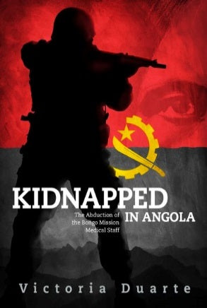 Kidnapped in Angola