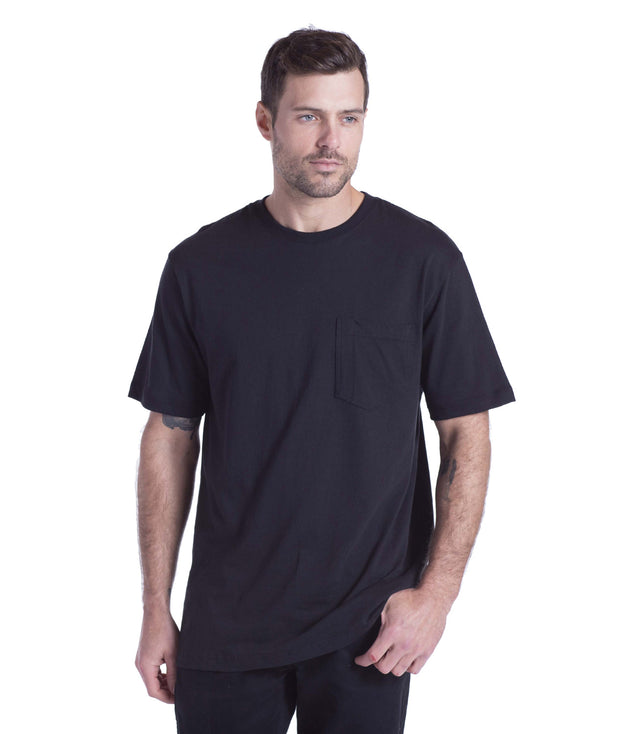 Men's Tubular Workwear Tee