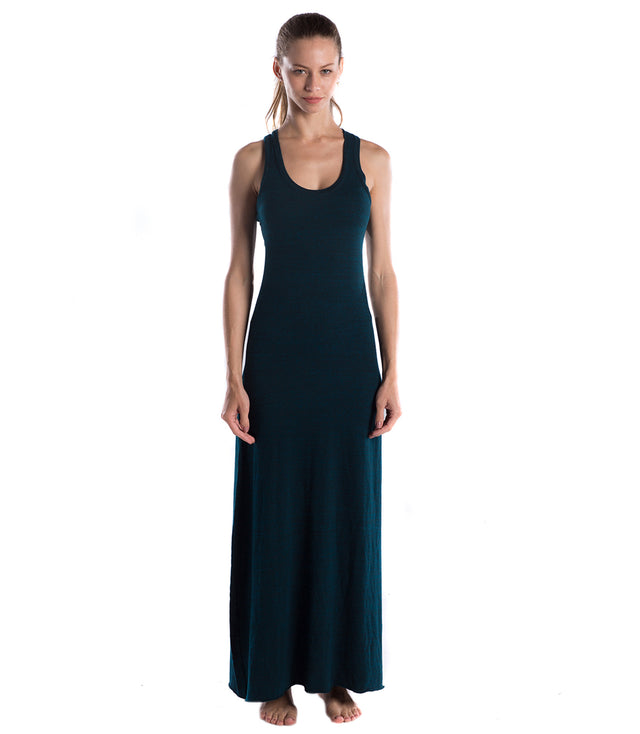 Women's Racerback Dress - Overdyed