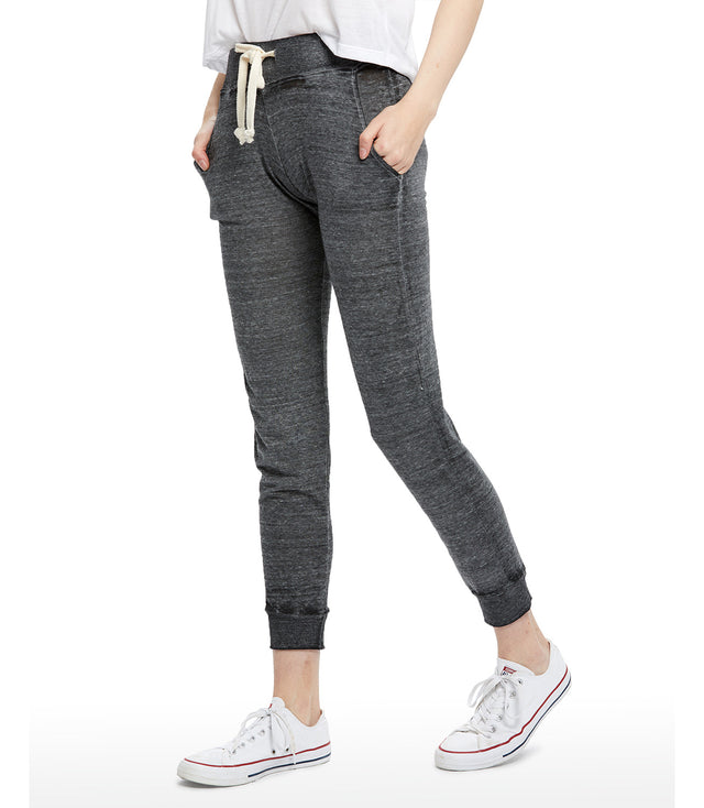 Women's Burnout Leisure Pant