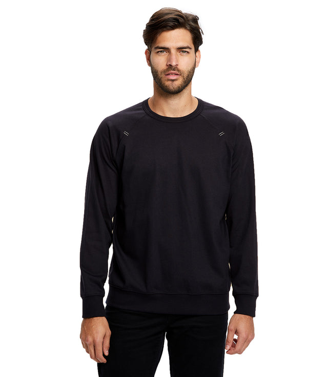 Unisex Crew Pullover - Flame Resistant