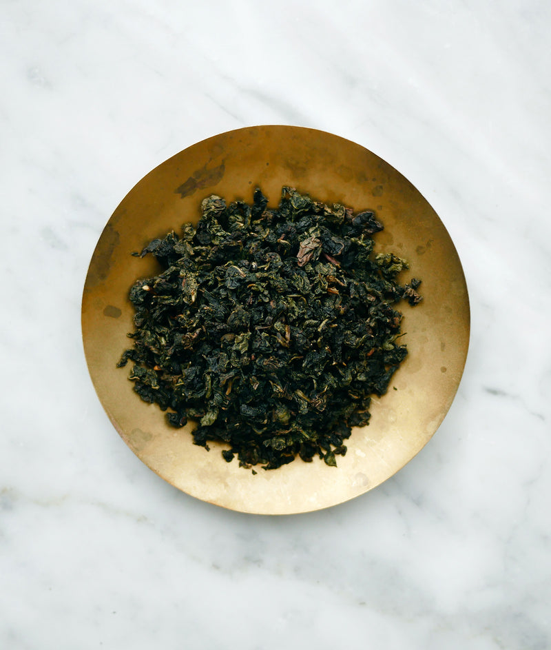 Medium Roasted Formosa Dong Ding Oolong