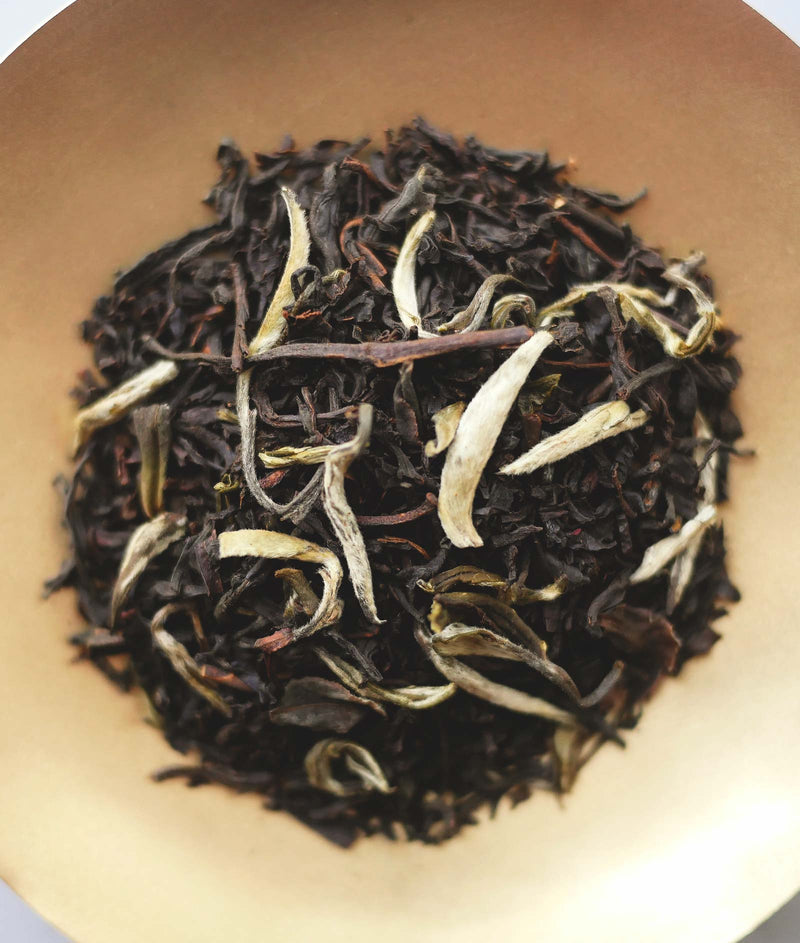 Queens Blend of EARL GREY