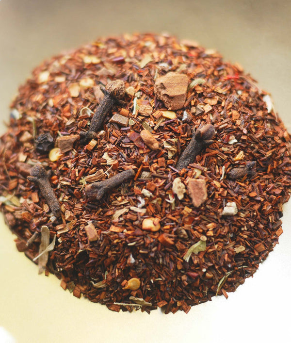 Spicy Rooibos Christmas