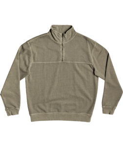 Itinga Half Zip Fleece
