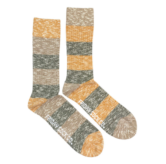 Mens Camp Socks