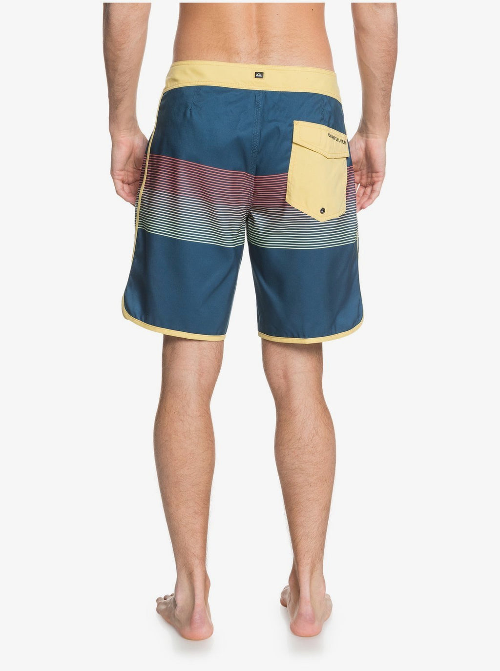 Everyday Grass Roots Boardshorts