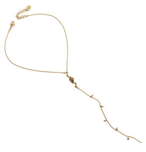 Rosier Necklace
