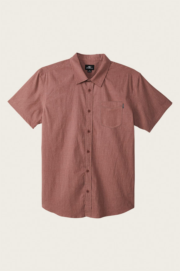 Service Button Up