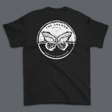 Load image into Gallery viewer, BUTTERFLY T-SHIRT (BACK PRINT)