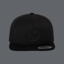 Load image into Gallery viewer, LOGO SNAPBACK HAT