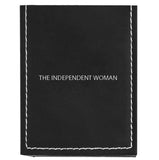 The Independent Woman