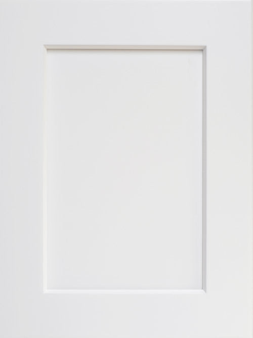 Henegan 1 Pc MDF Painted Door Sample