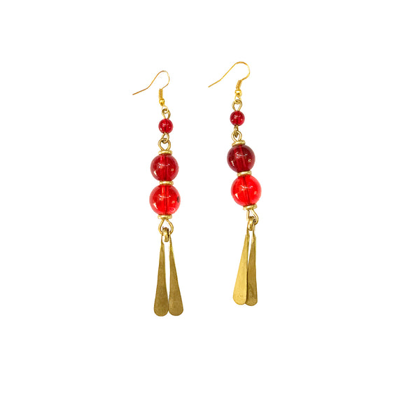 Pili Earrings