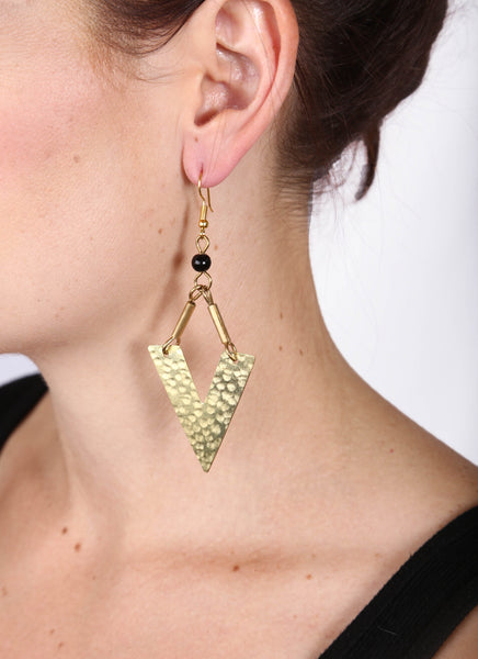 Jema Earrings