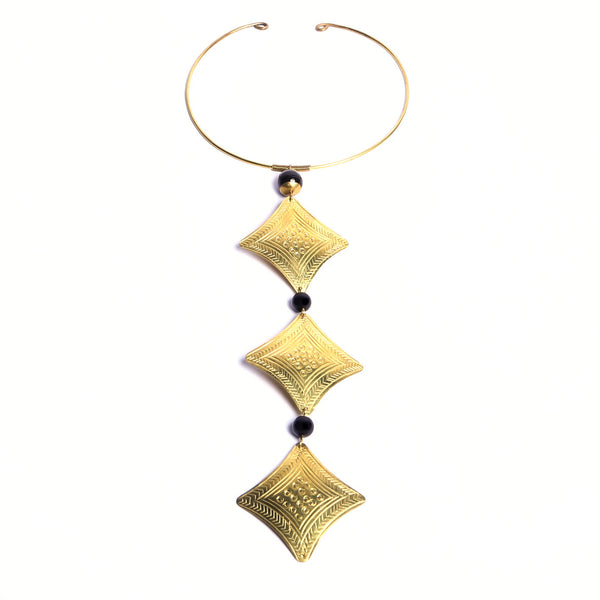 Deka Necklace