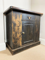 Early English Cabinet