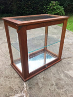 Mid Century Display Cabinet