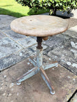 Mid Century Engineers Stool