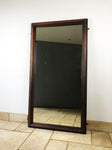 Large Apothecary Shop Mirror