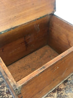 Antique Pine Box