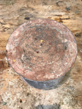 Metal Potters Wheels