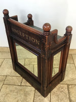 Victorian Reception Desk
