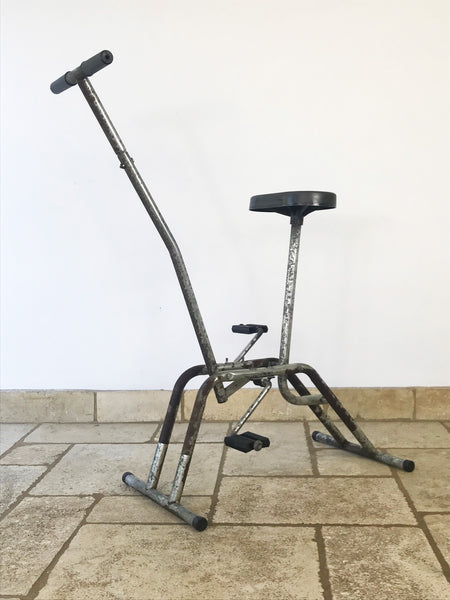 Designer Exercise Bike