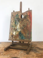 Artist Oil Colour Mixing Palette